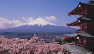 Fuji Sakura Shrine