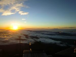 fujisan-sunrise