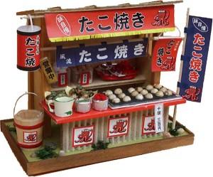 takoyaki-yatai-miniture