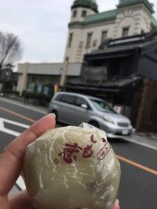 Kawagoe-imokoi