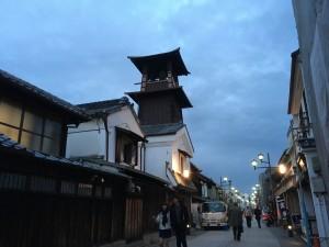 Kawagoe-tokino kane